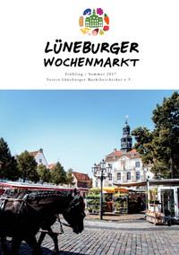 Lüneburger Wochenmarkt Magazin
