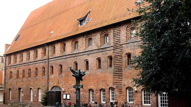 Glockenhaus Lüneburg