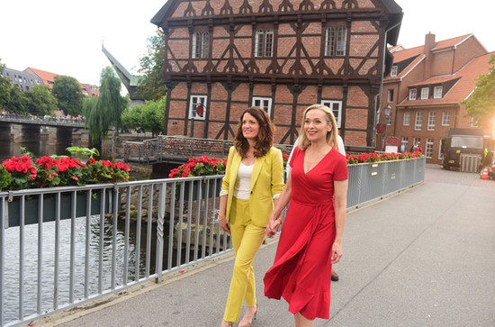 Rote Rosen Lüneburg