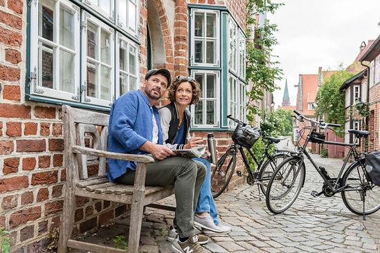 Fahrrad Lüneburg