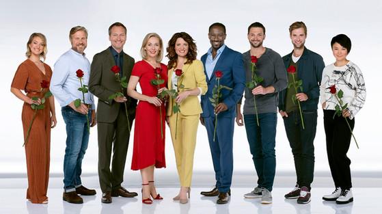 Rote Rosen_Gruppenbild Staffel 18_C-ARD-