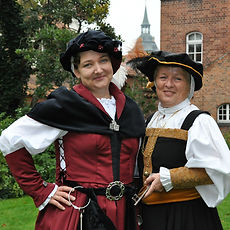 Hochzeitsführung Lüneburg
