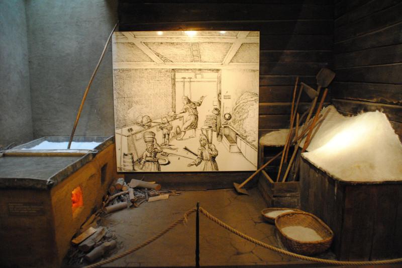 Deutsches Salzmuseum_Historischer Sieder