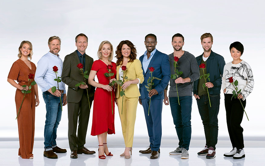 Rote Rosen_Gruppenbild Staffel 18_bearbe
