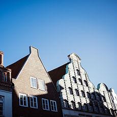 Giebel Lüneburg