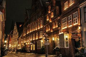Weihnachtsstadt Lüneburg_Heiligengeistst
