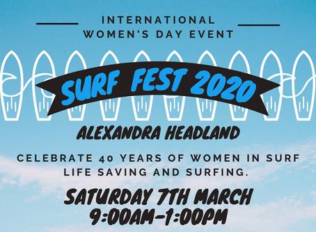 SURF FEST 2020