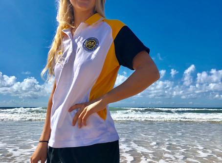 Surf Girl 2020
