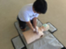 Provide Cardiopulmonary Resuscitation (CPR)