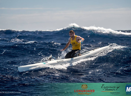 Molokai Paddle
