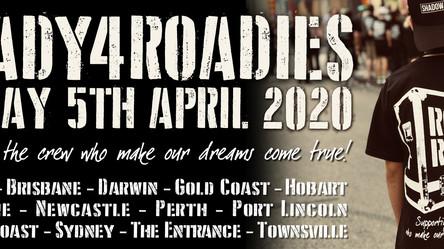 Roady4Roadies