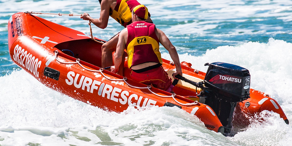 IRB Driver Course