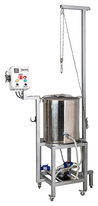 BIAB Max Pro Brewing System