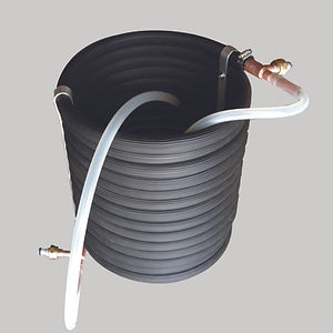 Couterflow Wort Chiller