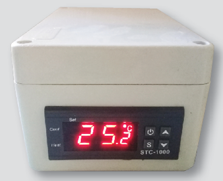 Fermentation Temperature Controllers