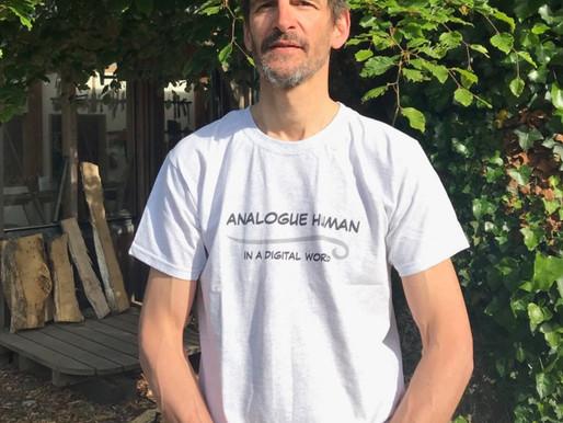 Anolog Human