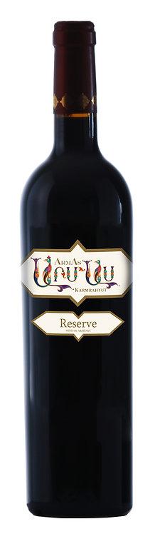 ARMAS | KARMRAHYUT RESERVE DRY RED