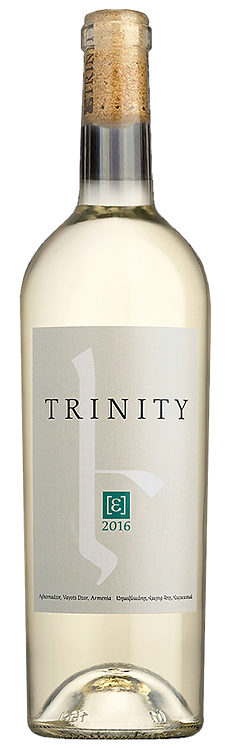 TRINITY CANYON | EH VOSKEHAT DRY WHITE