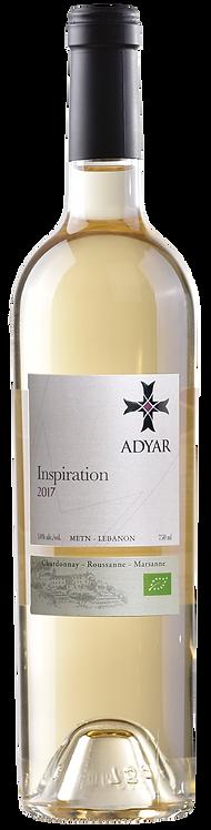 ADYAR | INSPIRATION DRY WHITE