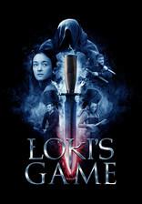 'Loki's Game' poster