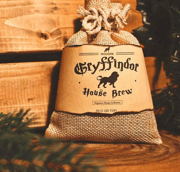 Gryffindor House Blend - Looseleaf Tea