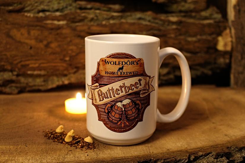 Hogsmead Collection Mug