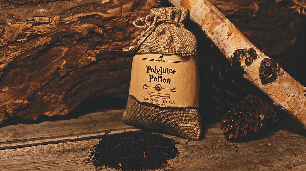 Polyjuice Potion - Looseleaf Tea