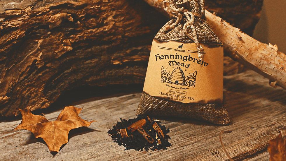 Honningbrew Mead - Looseleaf Tea