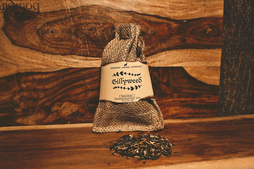 Gillyweed - Looseleaf Tea