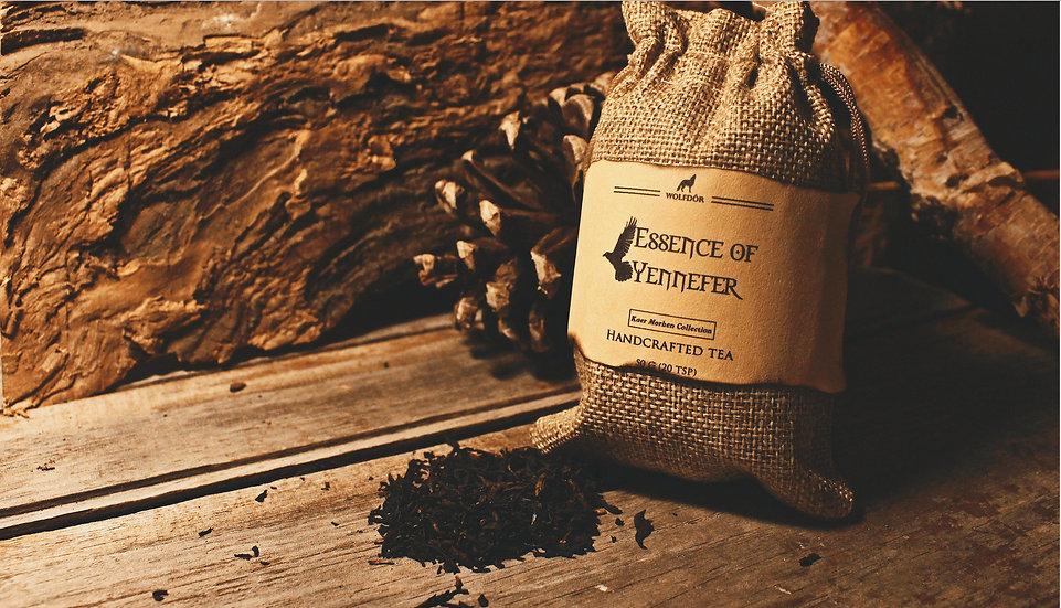 Essence of Yennefer - Looseleaf Tea