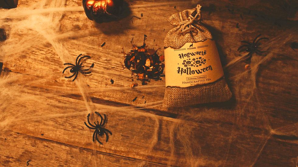 Hogwarts Halloween - Looseleaf Tea