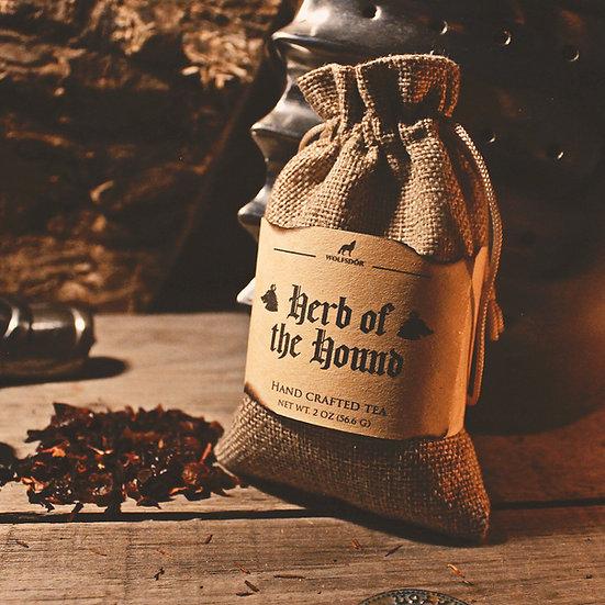Herb of the Hound - Looseleaf Tea