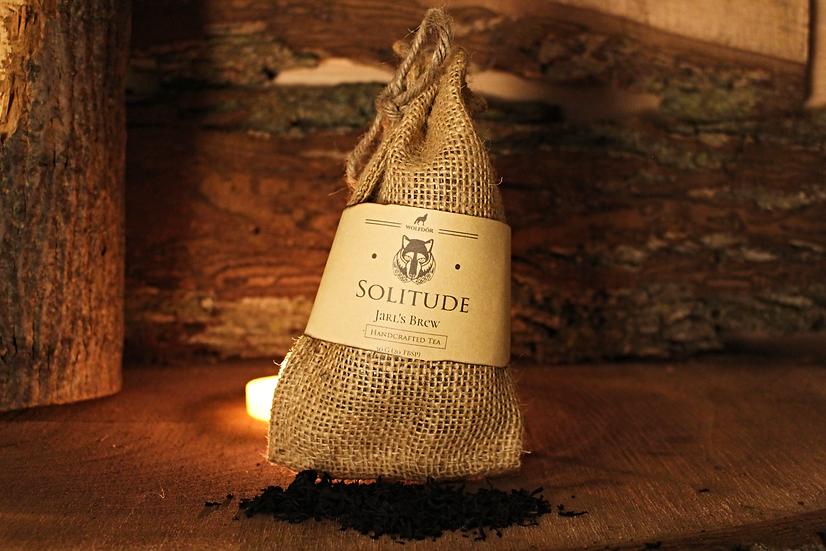 Solitude Jarl's Brew - Custom Skyrim Tea