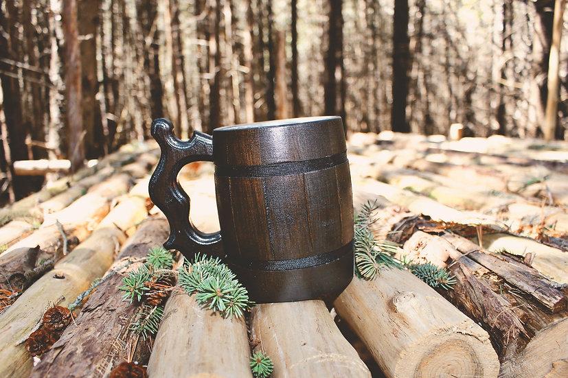Tankard and Tea Gift Set - Custom Selection