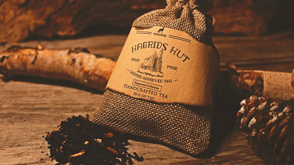Hagrids Hut - Looseleaf Tea