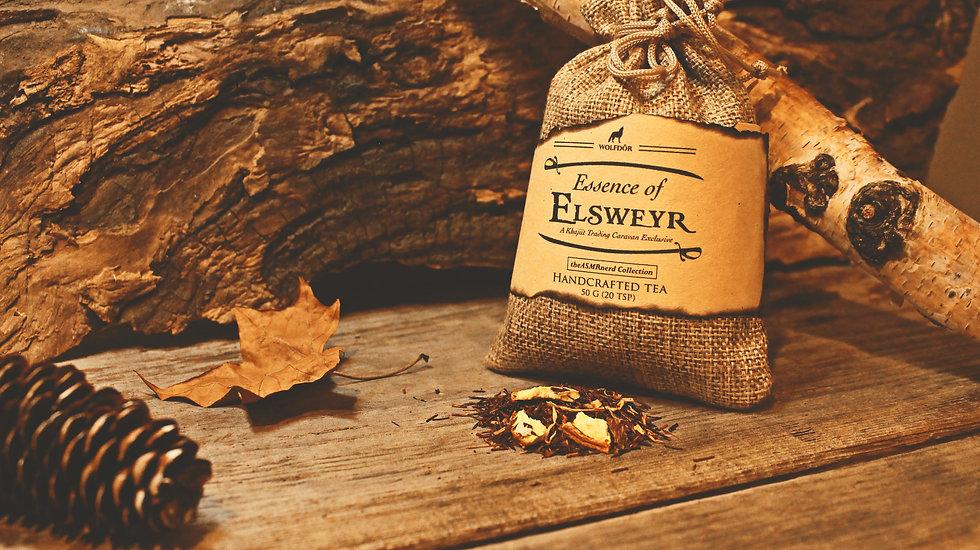 Essence of Elsweyr - Looseleaf Tea
