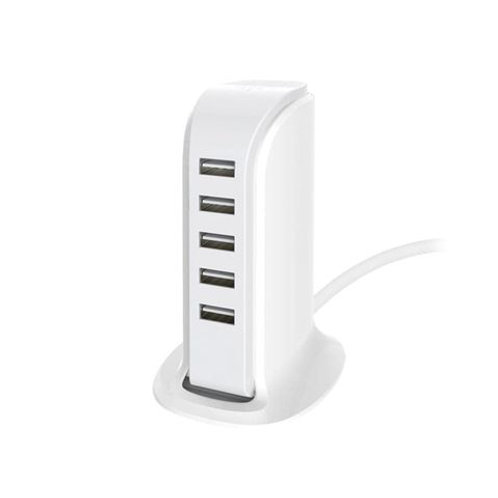USB Charging Tower 5Amp