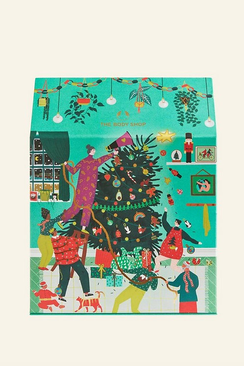 Make It Real Together Ultimate Advent Calendar