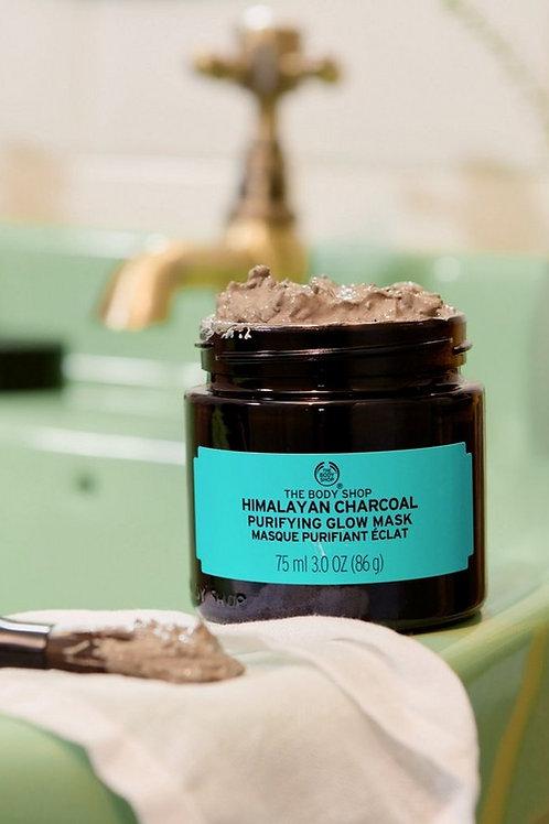Himalayan Charcoal Purifying Glowmask 75ml