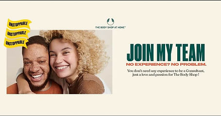bodyshop consultant join up