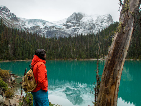 5 things you need to bring to your hike