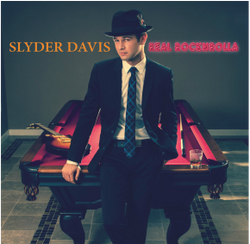 Slyder Davis