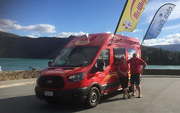 Mr Whippy Central Otago & Queenstown Lakes