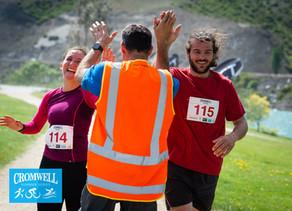 Cromwell Half Marathon, 10k & Teams Relay – Results