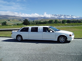 Southern Lakes Limousines & Taxis