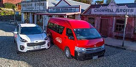 Cromwell Cabs