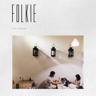Folkie