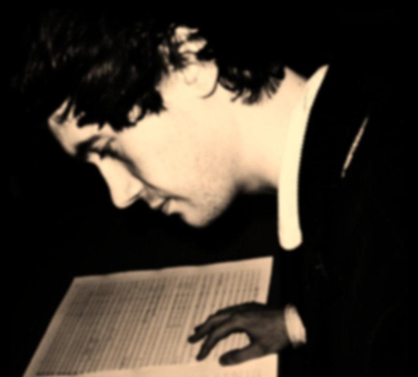 Daniel Basford Composer