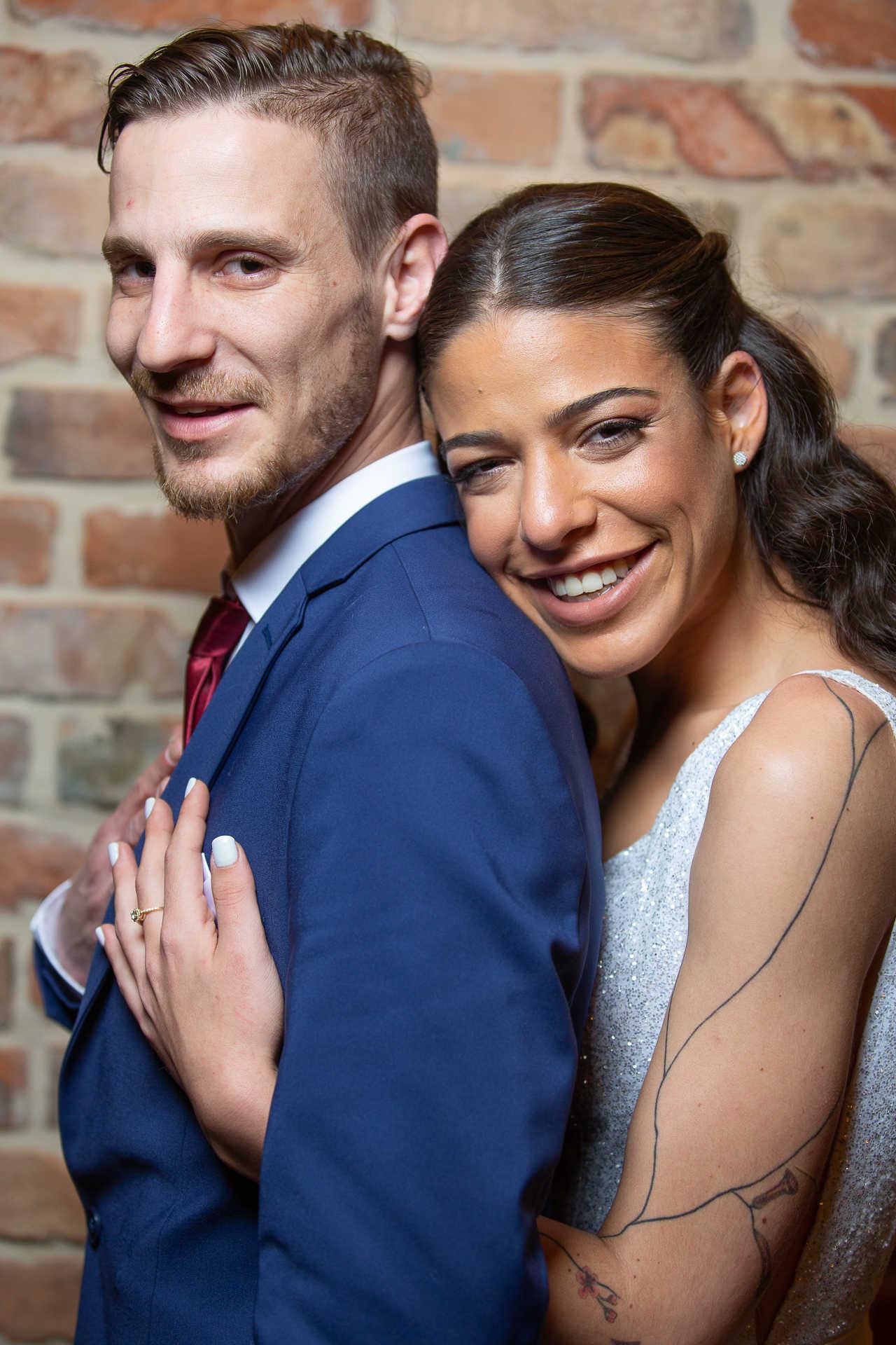 Roni & Nani צלם חתונות