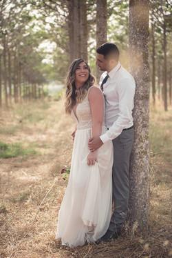 Raz & Almog צילום חתונות